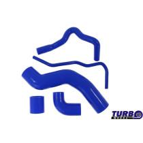 Szilikon szívócső TurboWorks Audi A3 A4 1.8T 99-05